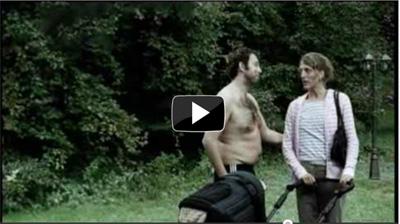 Werbespot Trikot EM2008
