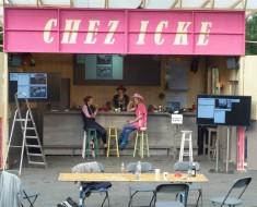 Chez Icke /Festival Impulse 2013