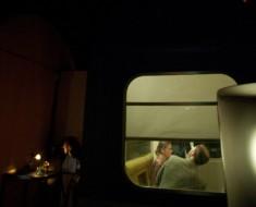 Reise durch die Nacht/ Night Train/ Schauspiel Köln