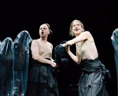 Raus aus Bernadas Haus/ Wehrtheater Köln