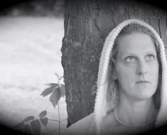 Von Orléans ins Mittelalter, Jungfrauen und Anderes- Lyrics'n Beats- von und mit Frederike Bohr/ Arttheater Köln
