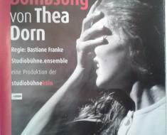 Bombsong/ Studiobühne Köln