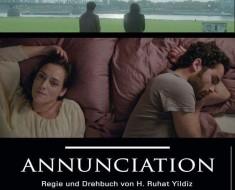Annuciation- Kurzfilm, 2017